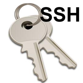 윈도우, 리눅스, 맥에서 ssh 보안키 생성