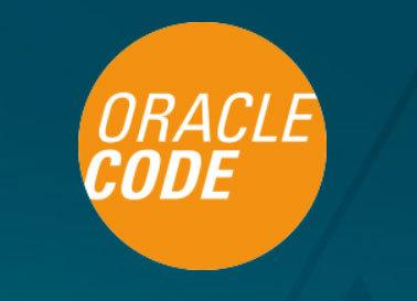 Oracle Code in Seoul