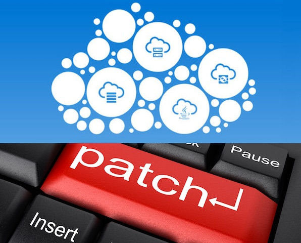 Oracle Cloud의 PaaS 서비스 패치: Orace BDCSCE