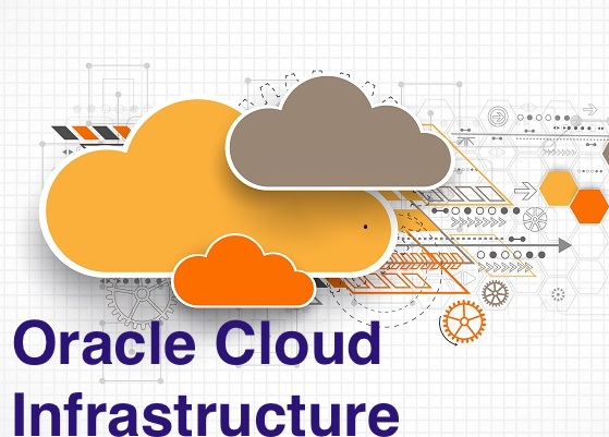 Oracle IaaS 브랜드 명 변경