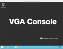 VGA Console로 OCI Compute 인스턴스 연결하기