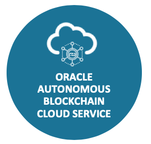 Oracle Autonomous Blockchain Cloud를 이용한 블록체인 네트워크 생성 및 편리한 관리 기능 살펴보기